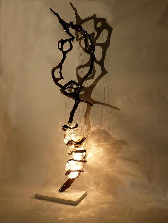 Balletic Goniometer 2 - Image 0