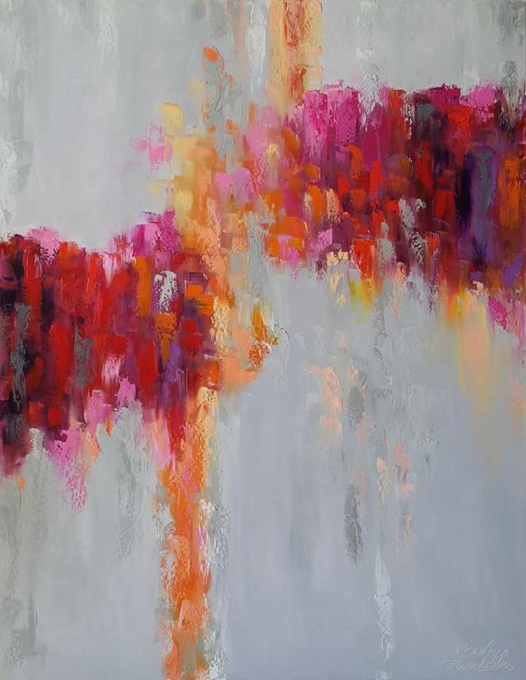 painting * Beaujolais *Оil on canvas 70х90cm - Image 0