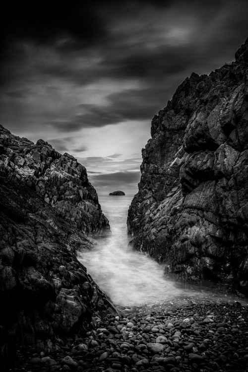 Bass Rock -