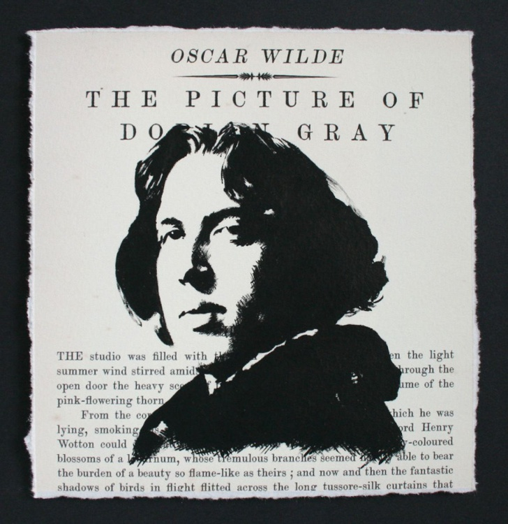 Wilde - The Picture of Dorian Gray - Image 0