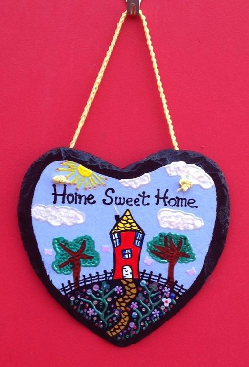 Home Sweet Home - Image 0