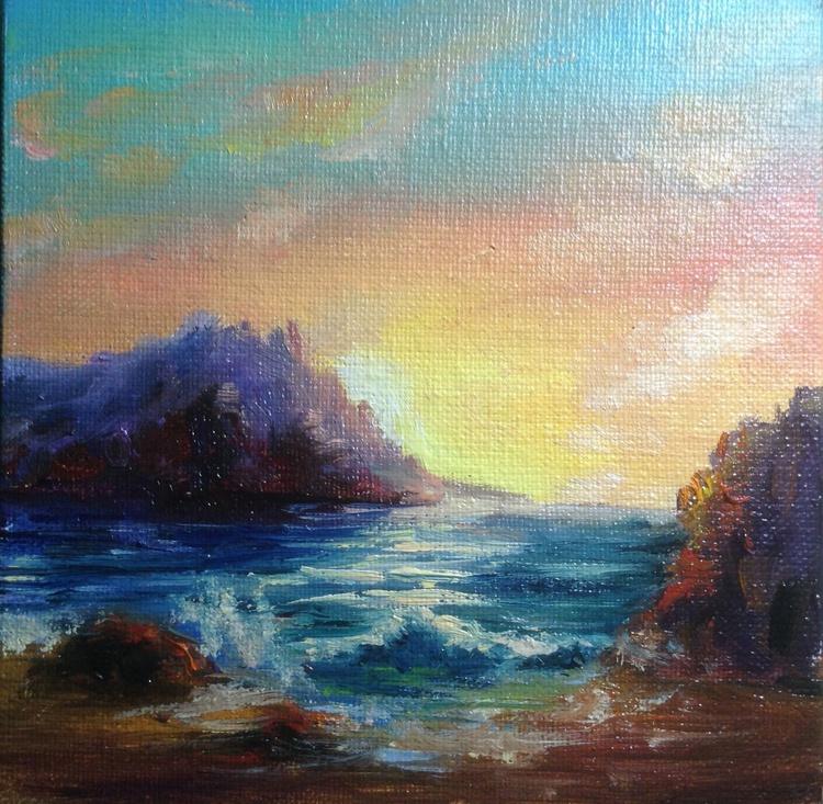 Amazing sea - Image 0
