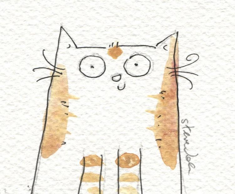 CAT 4 'GARETH' - Image 0