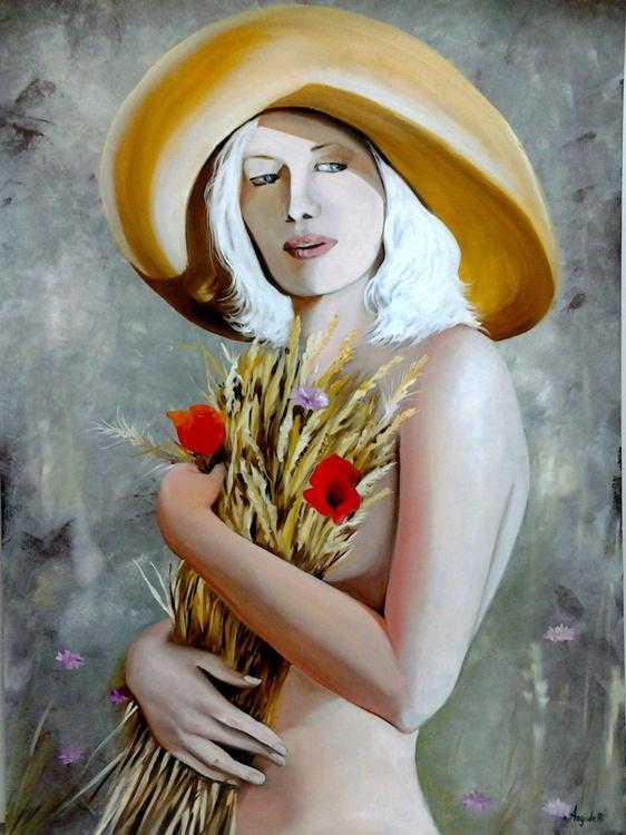 Pretty woman - Image 0