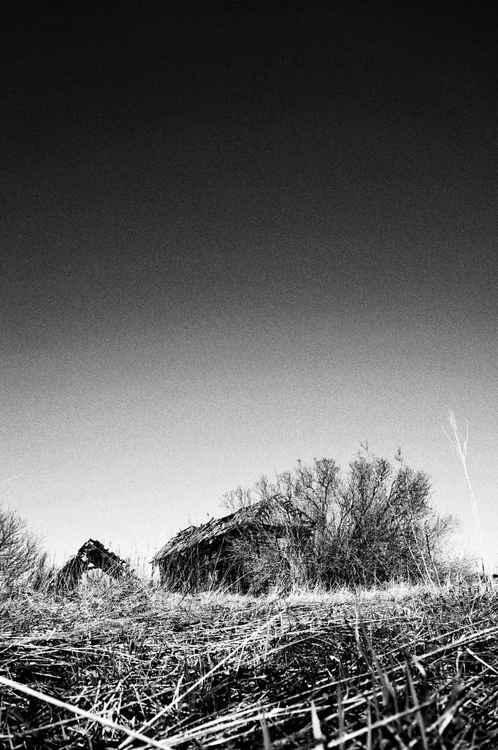 Nowhere -