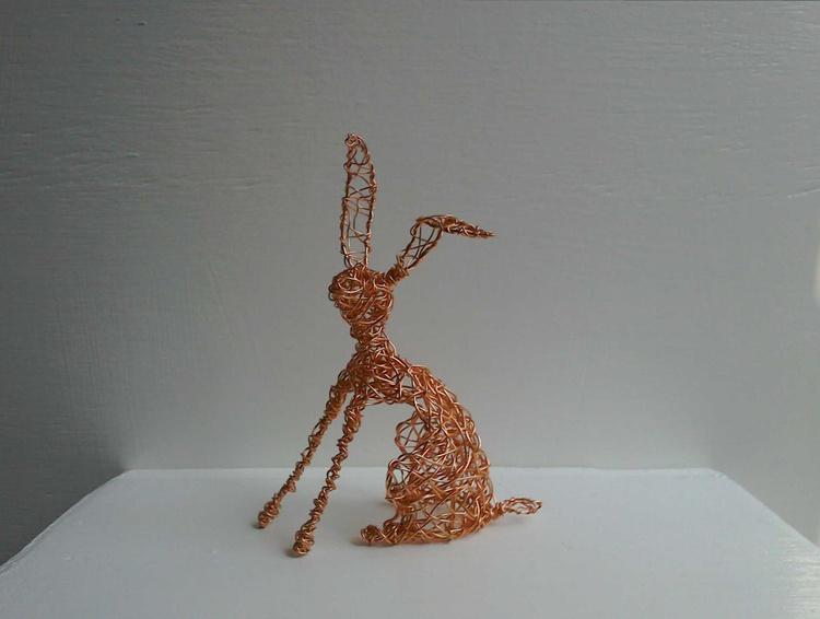 Autumn Hare - Image 0