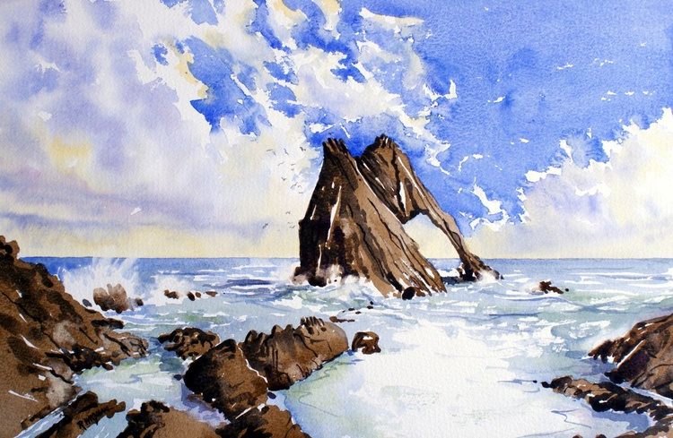 Bow Fiddle Rock - Image 0