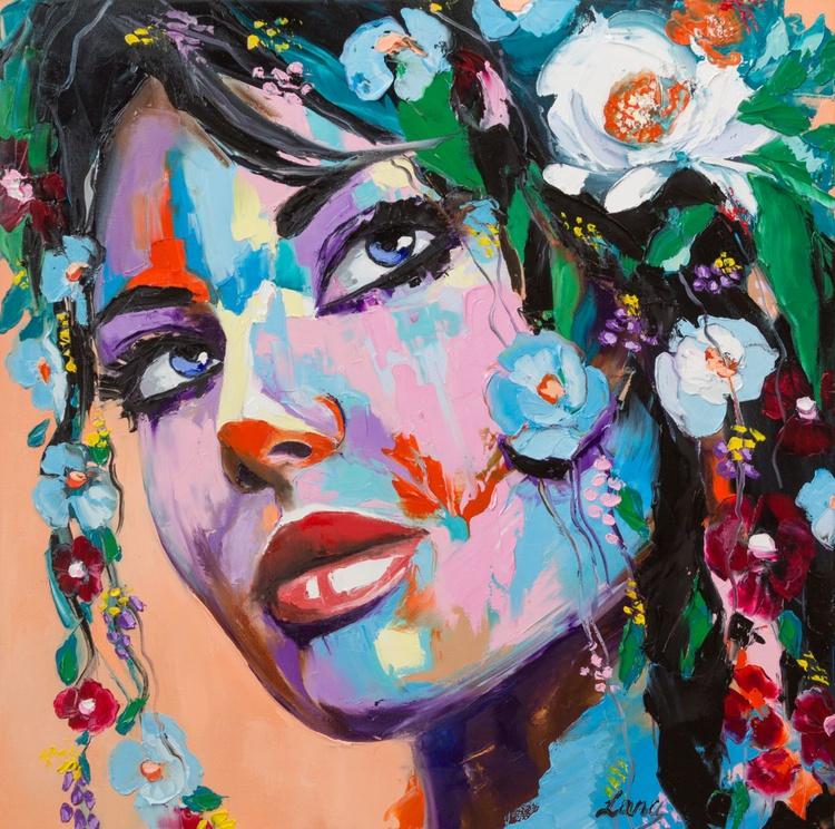 Flowery mood - Image 0