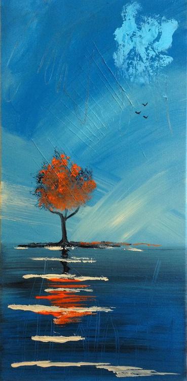 """ Orange Tree "" - Image 0"