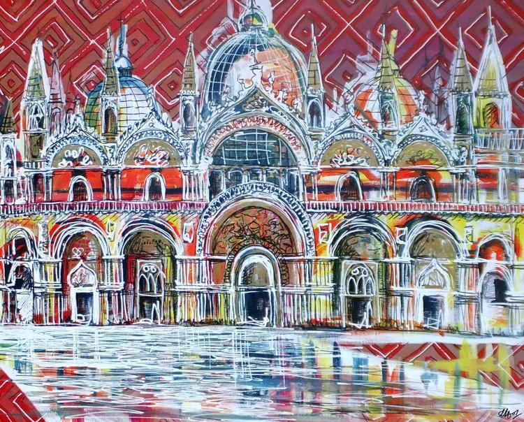 St Marks Basilica - Image 0