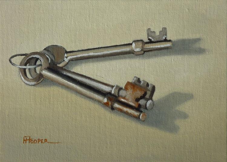 Three Keys - Image 0