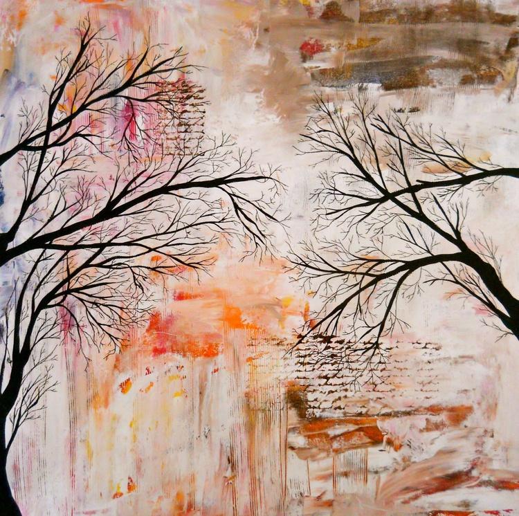 Silhouette Tree - Image 0