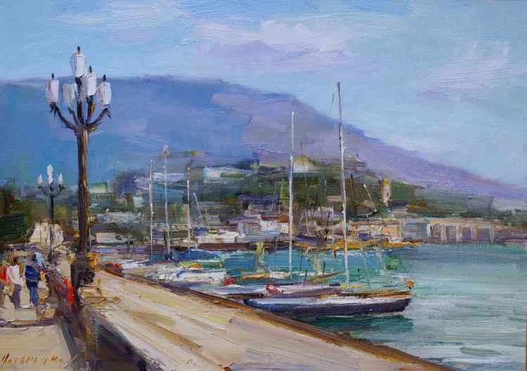Yalta -