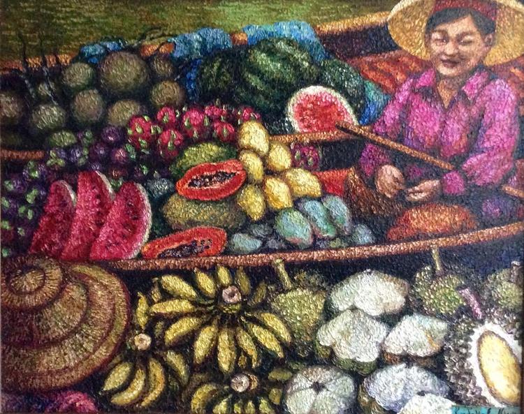 Thailand's fruits - Image 0