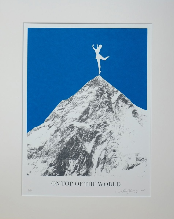 On top of the World - Image 0