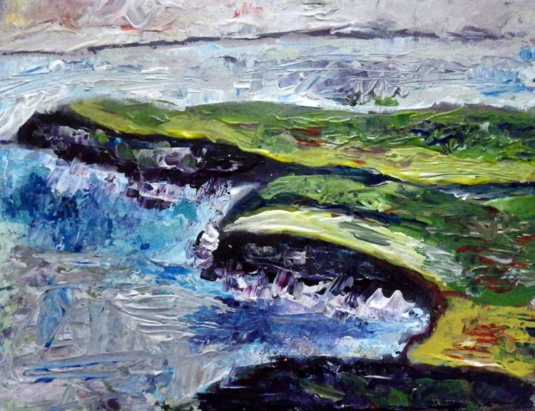 Stormy Coast - Image 0