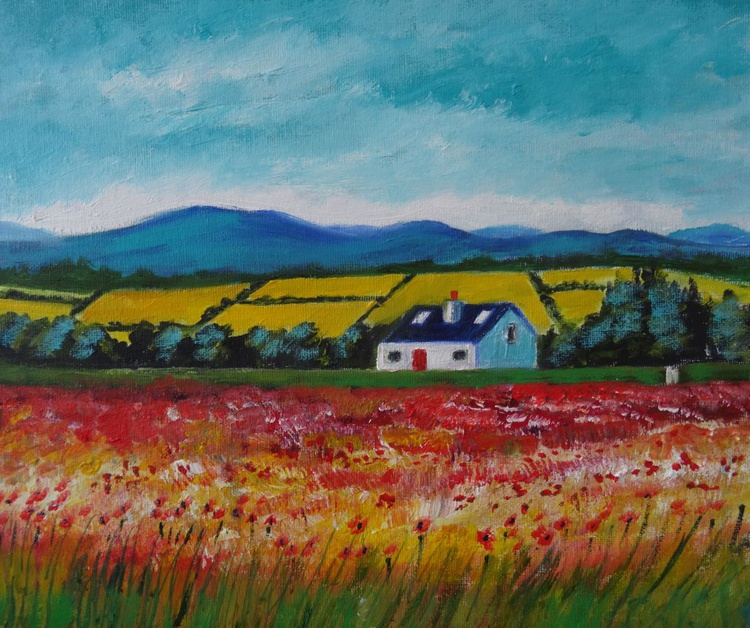 Nairn Country Cottage - Image 0