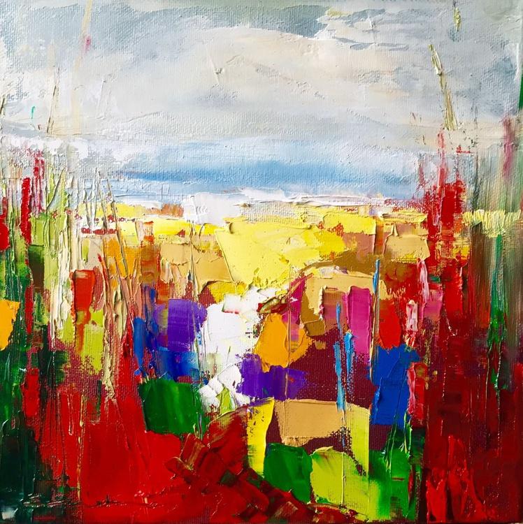 'Seaside Summer' - Image 0