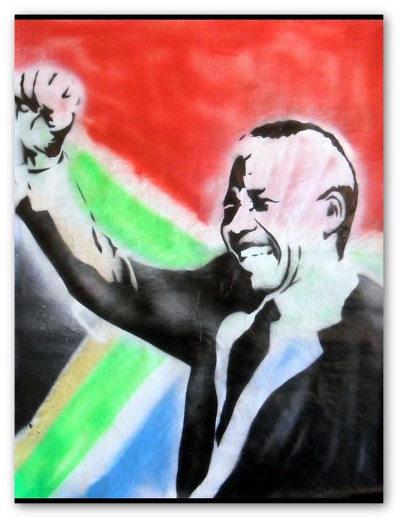 Mandela (on The Daily Telegraph) - Image 0