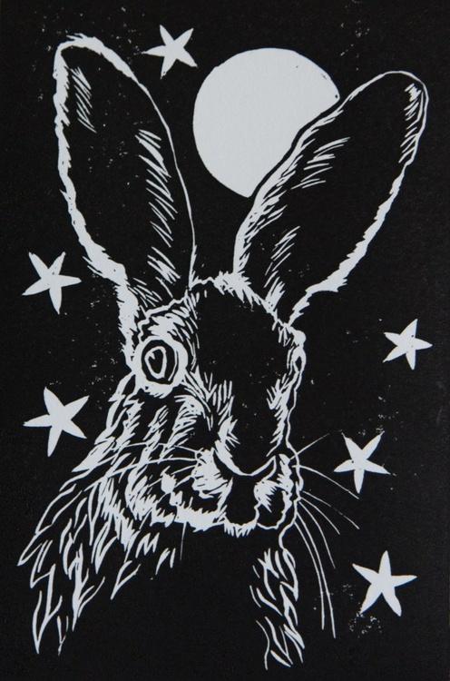 Hare Moon - Image 0