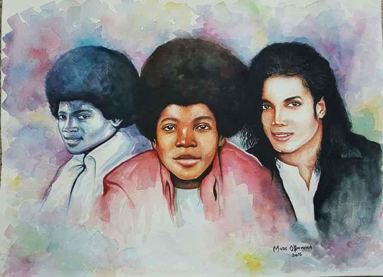 Forever MJ -