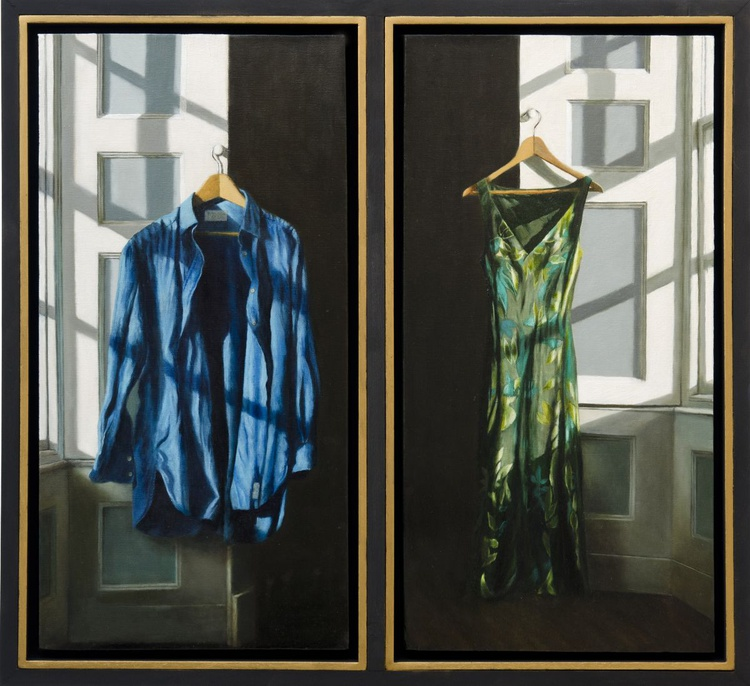 A Shirt for a Summer Party, A Dress for a Summer Party - Image 0