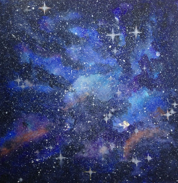 Magellanic - Image 0