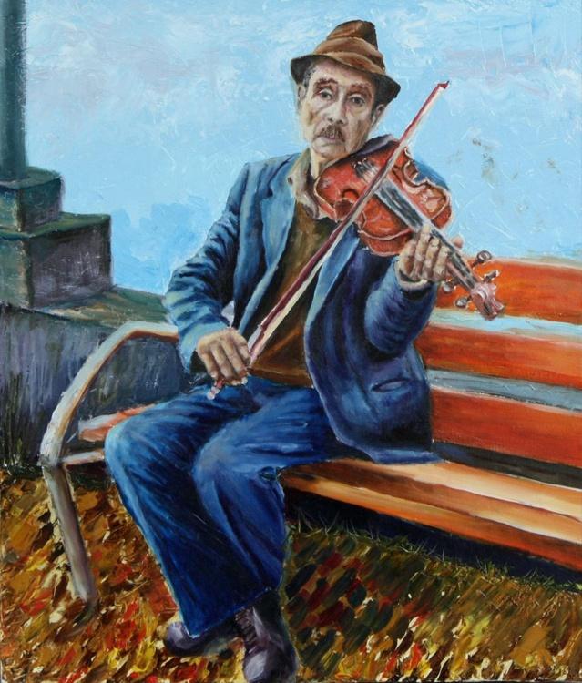 Fiddler - Image 0