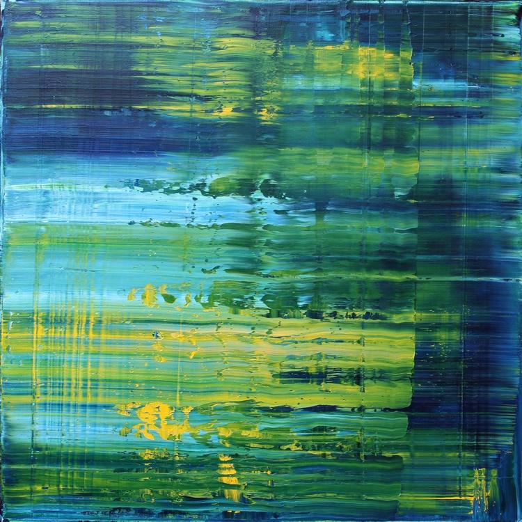 abstract N° 1369 [Angle Tarn - The lake district] - Image 0