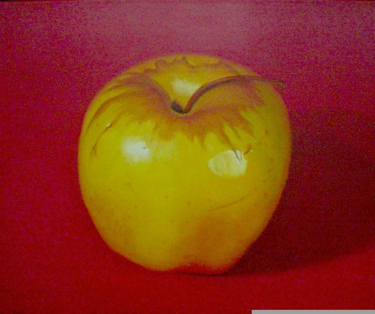Golden Delicious - Image 0