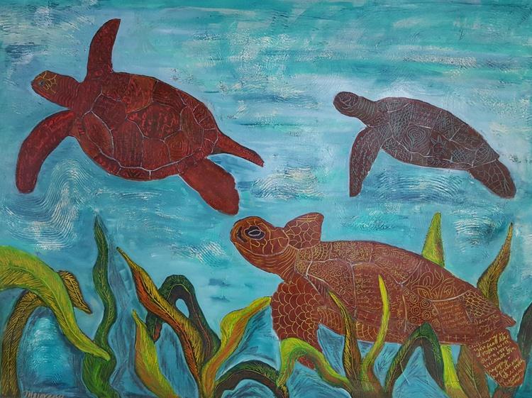 Turtle Bay - Image 0