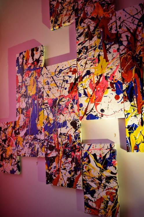 Hung Arts - Image 0