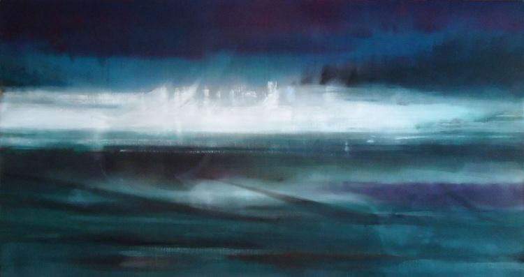 Inland Sea - Dawning II - Image 0