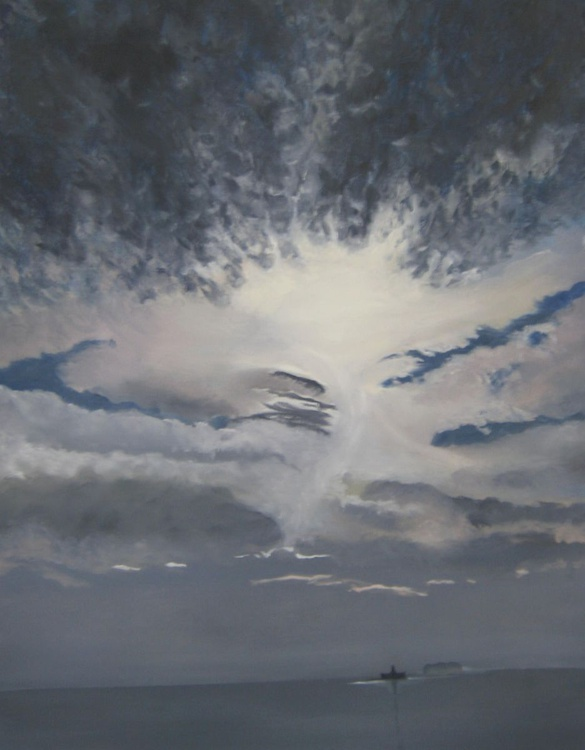 Trailing Clouds - Image 0