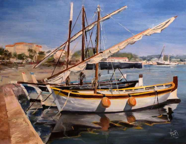 Sanary  Mediteranée -
