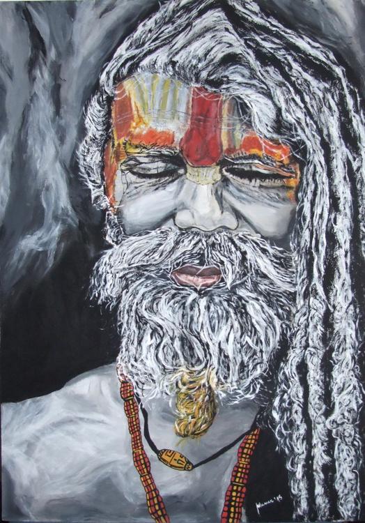 Indian Jogi - Image 0