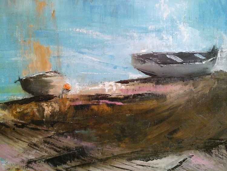 Wells Boats -