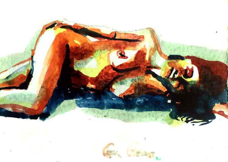 Nude 109 -