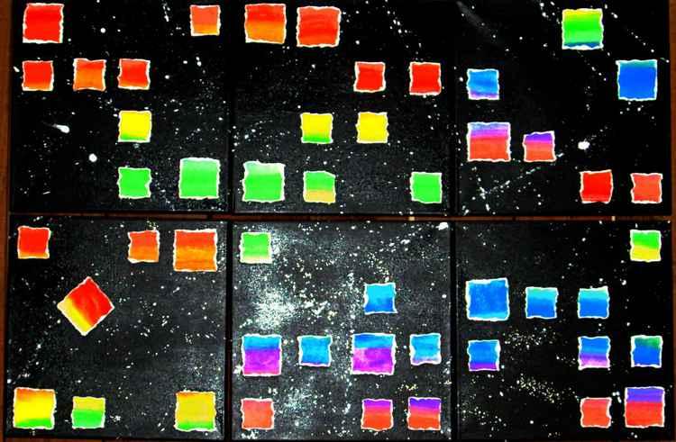 Galaxy Series IV