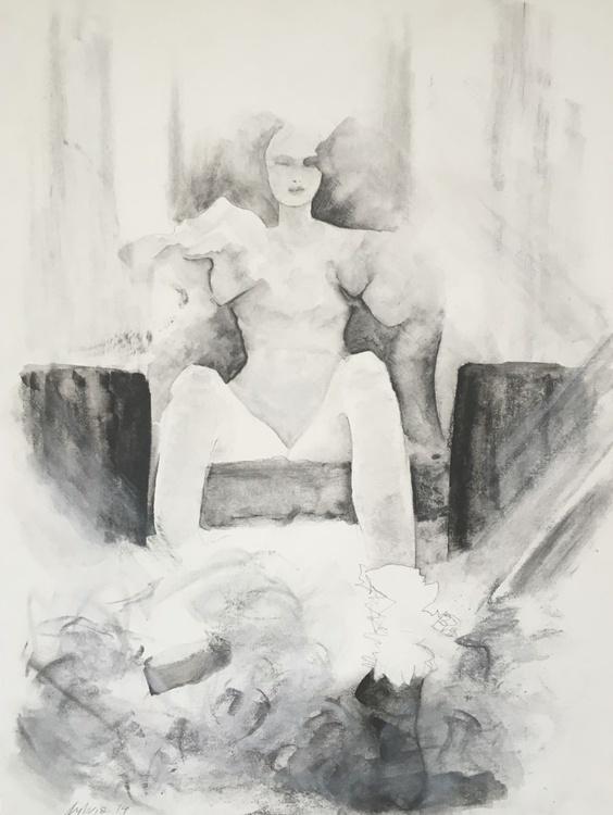 (study drawing) - Image 0