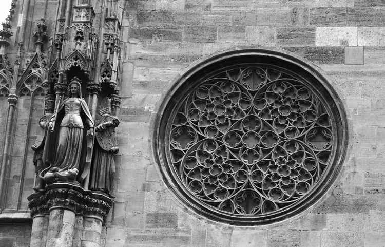St. Stephens Vienna -