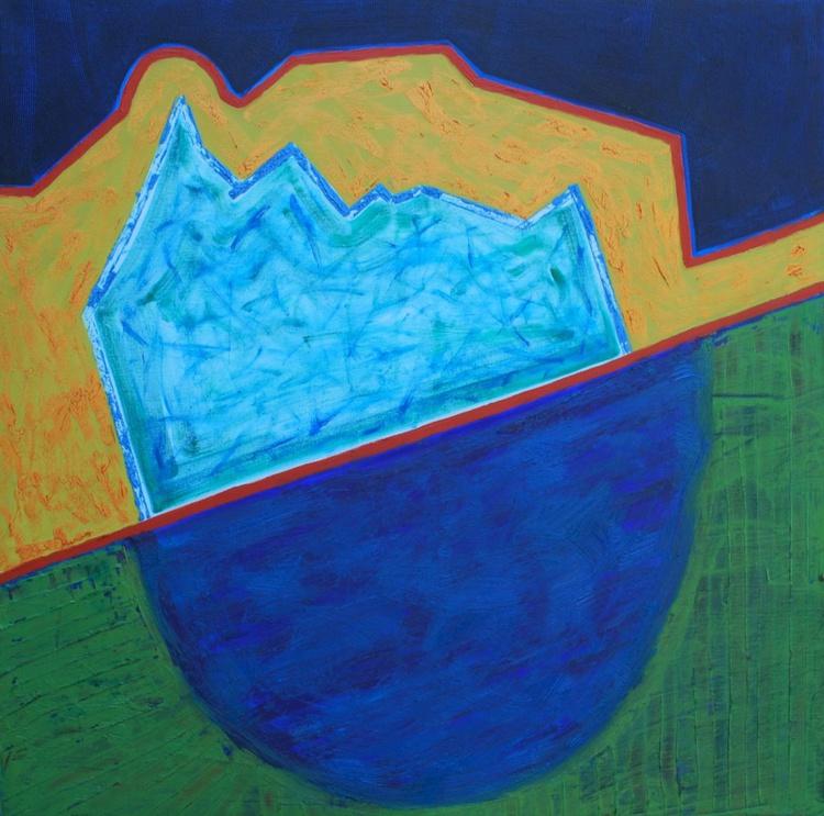 Like an iceberg - Image 0