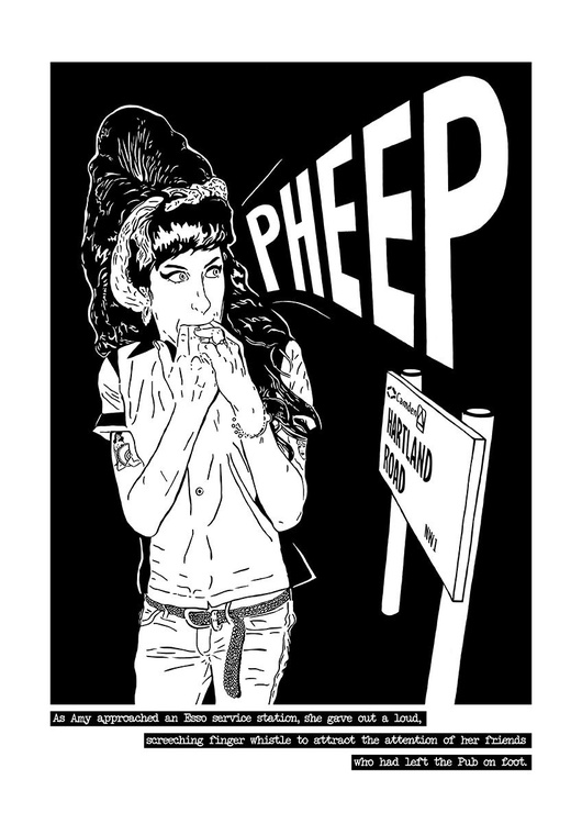 Chasing Amy: Pheep - Image 0