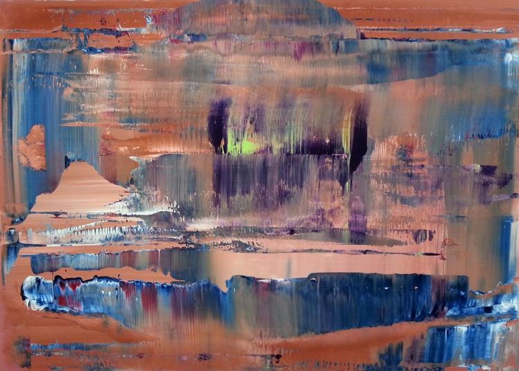 Surrealistic Desert - Image 0
