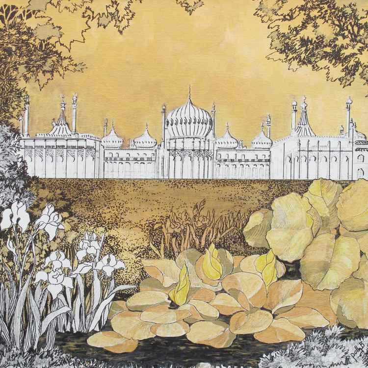 Brighton Pavillion -