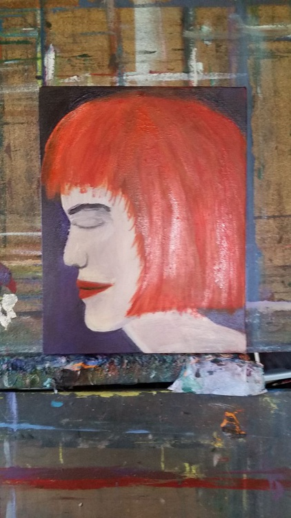red head - Image 0
