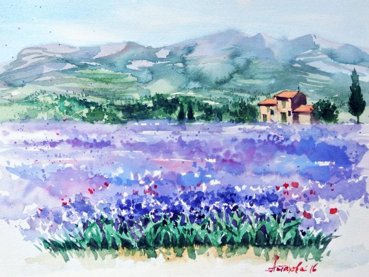 Iris Fields - Image 0