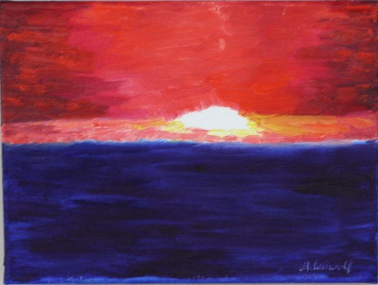Pacific Sunset Spirit 2 - Image 0