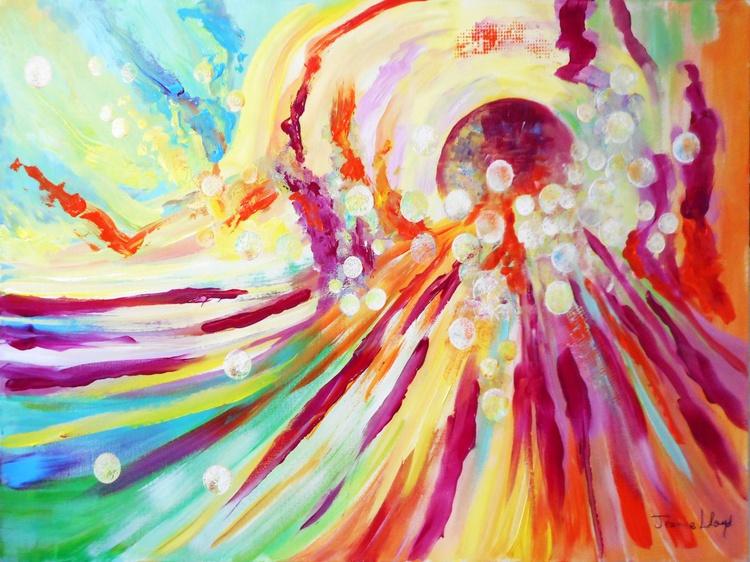 Bubbles of Joy - Image 0