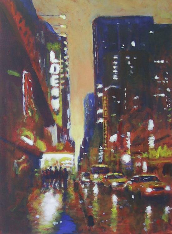 City Rain 2 - Image 0